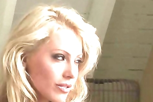 Adrianna Kroplewska blonde milf Cyclopean confidential